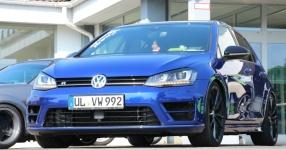 VW/Audi Abschlusstreffen Langenau 2016 89129 Langenau VW Audi tuning Car  Bild 805430