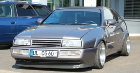 VW/Audi Abschlusstreffen Langenau 2016 89129 Langenau VW Audi tuning Car  Bild 805431
