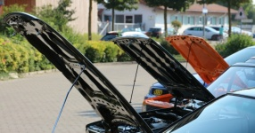 VW/Audi Abschlusstreffen Langenau 2016 89129 Langenau VW Audi tuning Car  Bild 805436