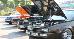 VW/Audi Abschlusstreffen Langenau 2016 89129 Langenau VW Audi tuning Car  Bild 805437