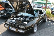VW/Audi Abschlusstreffen Langenau 2016 89129 Langenau VW Audi tuning Car  Bild 805438