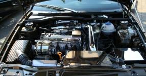 VW/Audi Abschlusstreffen Langenau 2016 89129 Langenau VW Audi tuning Car  Bild 805439