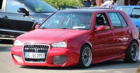 VW/Audi Abschlusstreffen Langenau 2016 89129 Langenau VW Audi tuning Car  Bild 805448