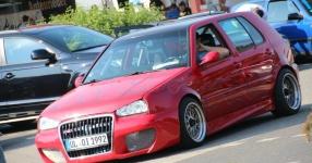 VW/Audi Abschlusstreffen Langenau 2016 89129 Langenau VW Audi tuning Car  Bild 805449