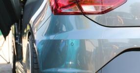 VW/Audi Abschlusstreffen Langenau 2016 89129 Langenau VW Audi tuning Car  Bild 805458