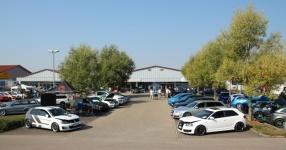 VW/Audi Abschlusstreffen Langenau 2016 89129 Langenau VW Audi tuning Car  Bild 805466