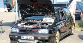 VW/Audi Abschlusstreffen Langenau 2016 89129 Langenau VW Audi tuning Car  Bild 805469