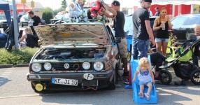 VW/Audi Abschlusstreffen Langenau 2016 89129 Langenau VW Audi tuning Car  Bild 805480