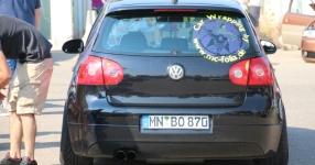 VW/Audi Abschlusstreffen Langenau 2016 89129 Langenau VW Audi tuning Car  Bild 805482