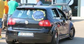 VW/Audi Abschlusstreffen Langenau 2016 89129 Langenau VW Audi tuning Car  Bild 805483
