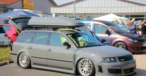 VW/Audi Abschlusstreffen Langenau 2016 89129 Langenau VW Audi tuning Car  Bild 805489
