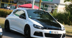 VW/Audi Abschlusstreffen Langenau 2016 89129 Langenau VW Audi tuning Car  Bild 805490