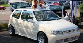 VW/Audi Abschlusstreffen Langenau 2016 89129 Langenau VW Audi tuning Car  Bild 805492