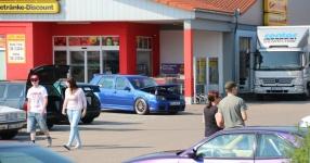 VW/Audi Abschlusstreffen Langenau 2016 89129 Langenau VW Audi tuning Car  Bild 805499