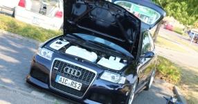 VW/Audi Abschlusstreffen Langenau 2016 89129 Langenau VW Audi tuning Car  Bild 805501