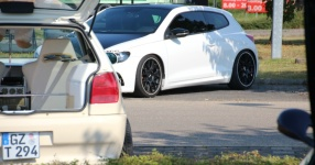 VW/Audi Abschlusstreffen Langenau 2016 89129 Langenau VW Audi tuning Car  Bild 805503