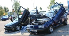 VW/Audi Abschlusstreffen Langenau 2016 89129 Langenau VW Audi tuning Car  Bild 805508