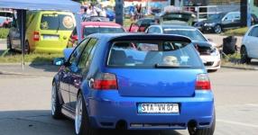 VW/Audi Abschlusstreffen Langenau 2016 89129 Langenau VW Audi tuning Car  Bild 805514