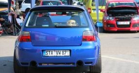 VW/Audi Abschlusstreffen Langenau 2016 89129 Langenau VW Audi tuning Car  Bild 805515