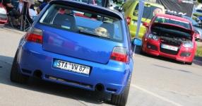 VW/Audi Abschlusstreffen Langenau 2016 89129 Langenau VW Audi tuning Car  Bild 805516