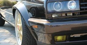 VW/Audi Abschlusstreffen Langenau 2016 89129 Langenau VW Audi tuning Car  Bild 805518