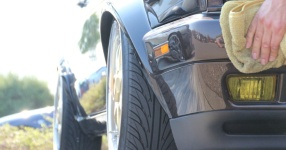 VW/Audi Abschlusstreffen Langenau 2016 89129 Langenau VW Audi tuning Car  Bild 805519