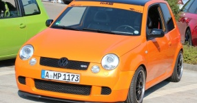 VW/Audi Abschlusstreffen Langenau 2016 89129 Langenau VW Audi tuning Car  Bild 805535