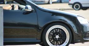 VW/Audi Abschlusstreffen Langenau 2016 89129 Langenau VW Audi tuning Car  Bild 805538