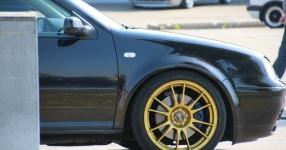 VW/Audi Abschlusstreffen Langenau 2016 89129 Langenau VW Audi tuning Car  Bild 805539