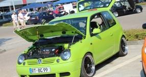 VW/Audi Abschlusstreffen Langenau 2016 89129 Langenau VW Audi tuning Car  Bild 805542
