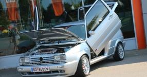 VW/Audi Abschlusstreffen Langenau 2016 89129 Langenau VW Audi tuning Car  Bild 805546