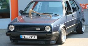 VW/Audi Abschlusstreffen Langenau 2016 89129 Langenau VW Audi tuning Car  Bild 805547