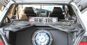 VW/Audi Abschlusstreffen Langenau 2016 89129 Langenau VW Audi tuning Car  Bild 805551