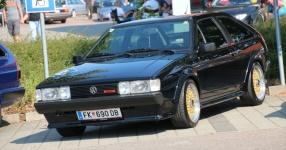 VW/Audi Abschlusstreffen Langenau 2016 89129 Langenau VW Audi tuning Car  Bild 805553
