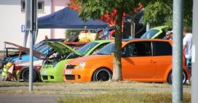 VW/Audi Abschlusstreffen Langenau 2016 89129 Langenau VW Audi tuning Car  Bild 805554
