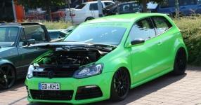 VW/Audi Abschlusstreffen Langenau 2016 89129 Langenau VW Audi tuning Car  Bild 805555