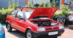 VW/Audi Abschlusstreffen Langenau 2016 89129 Langenau VW Audi tuning Car  Bild 805562