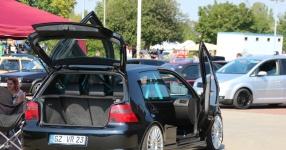 VW/Audi Abschlusstreffen Langenau 2016 89129 Langenau VW Audi tuning Car  Bild 805566