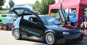 VW/Audi Abschlusstreffen Langenau 2016 89129 Langenau VW Audi tuning Car  Bild 805567