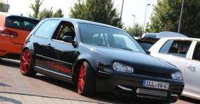 VW/Audi Abschlusstreffen Langenau 2016 89129 Langenau VW Audi tuning Car  Bild 805570