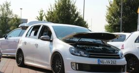 VW/Audi Abschlusstreffen Langenau 2016 89129 Langenau VW Audi tuning Car  Bild 805571