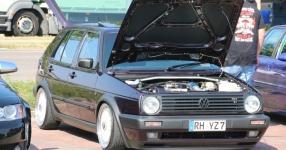 VW/Audi Abschlusstreffen Langenau 2016 89129 Langenau VW Audi tuning Car  Bild 805574