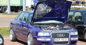 VW/Audi Abschlusstreffen Langenau 2016 89129 Langenau VW Audi tuning Car  Bild 805575
