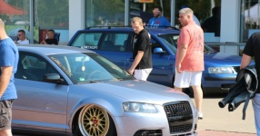 VW/Audi Abschlusstreffen Langenau 2016 89129 Langenau VW Audi tuning Car  Bild 805578