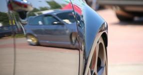 VW/Audi Abschlusstreffen Langenau 2016 89129 Langenau VW Audi tuning Car  Bild 805586