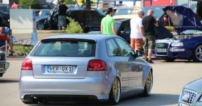 VW/Audi Abschlusstreffen Langenau 2016 89129 Langenau VW Audi tuning Car  Bild 805593