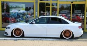 VW/Audi Abschlusstreffen Langenau 2016 89129 Langenau VW Audi tuning Car  Bild 805600