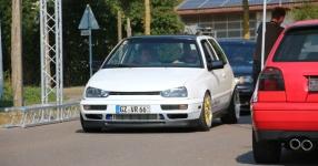 VW/Audi Abschlusstreffen Langenau 2016 89129 Langenau VW Audi tuning Car  Bild 805610