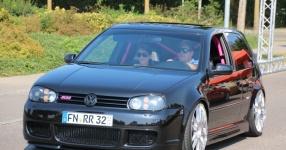 VW/Audi Abschlusstreffen Langenau 2016 89129 Langenau VW Audi tuning Car  Bild 805613