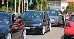 VW/Audi Abschlusstreffen Langenau 2016 89129 Langenau VW Audi tuning Car  Bild 805614